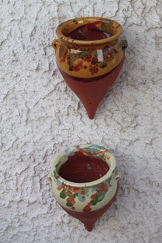 Blumentopfe